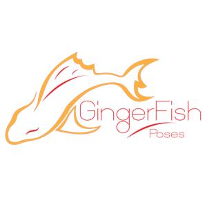 GingerFish logo 512