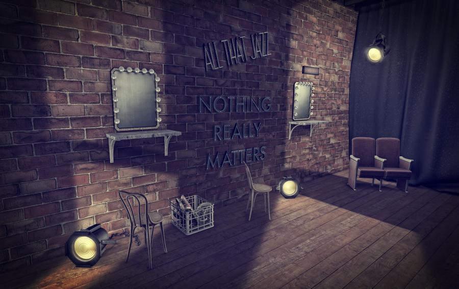 My Dream Theatre