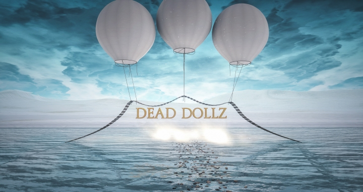 Mainstore Monday – Dead Dollz