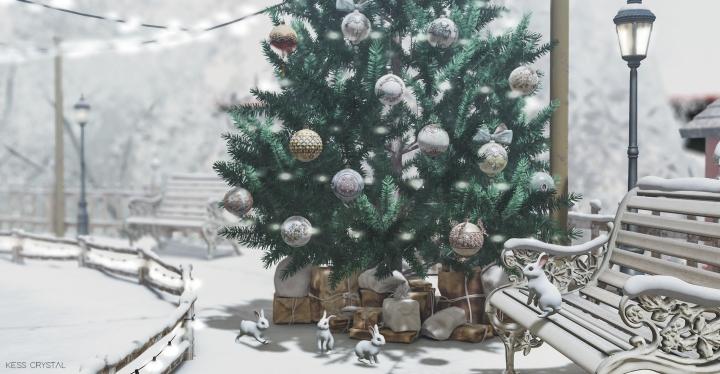 O Christmas Tree, O ChristmasTree