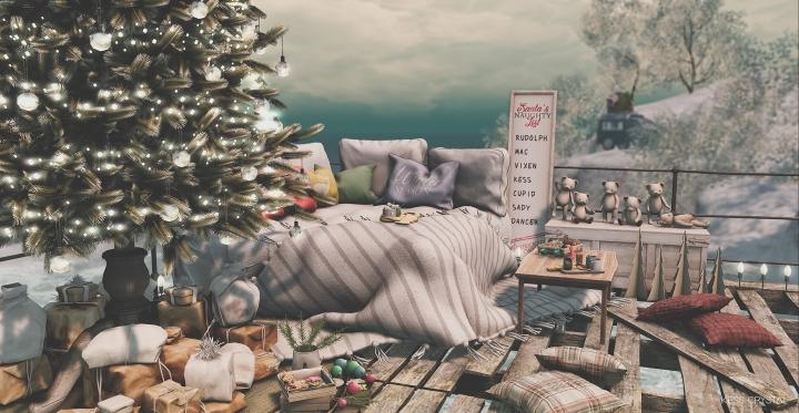 Apres Noel
