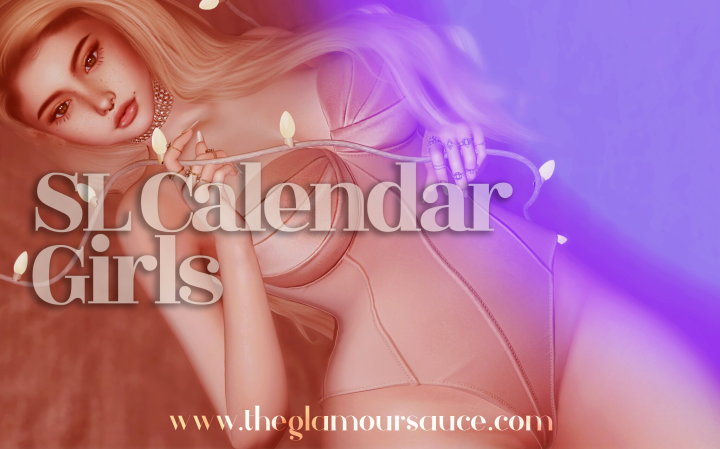 SL Calendar Girls – April 2020