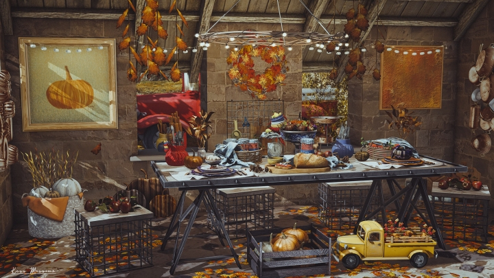 Fall Feast